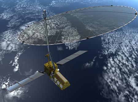 NASA, India, Global Giants