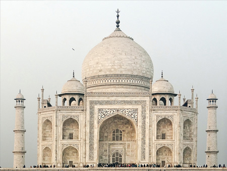 TajMahal, Unesco Heritage, Global Giants
