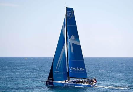 Volvo Ocean Race, Global Giants