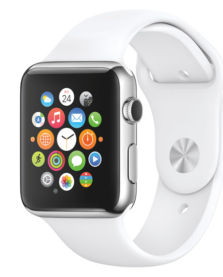 Apple Watch, Global Giants