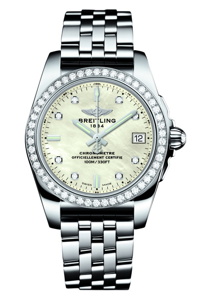 Breitling, Global Giants