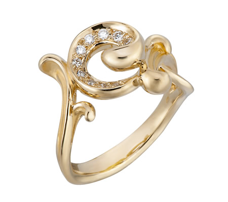 Jewellery, Carrera y Carrera