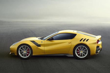 Ferrari Italy