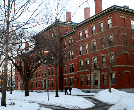 Harvard University, Global Giants