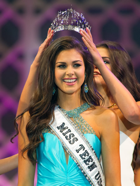Miss TEEN USA 2015