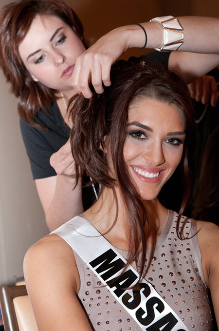 Miss Massachusetts USA 2015