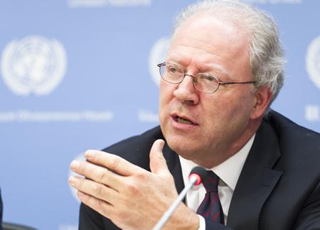 United Nations Sustainability