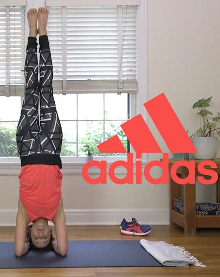 Adidas, Global Giants