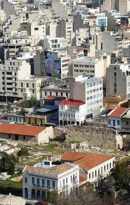 Athens, UNESCO World Book Capital