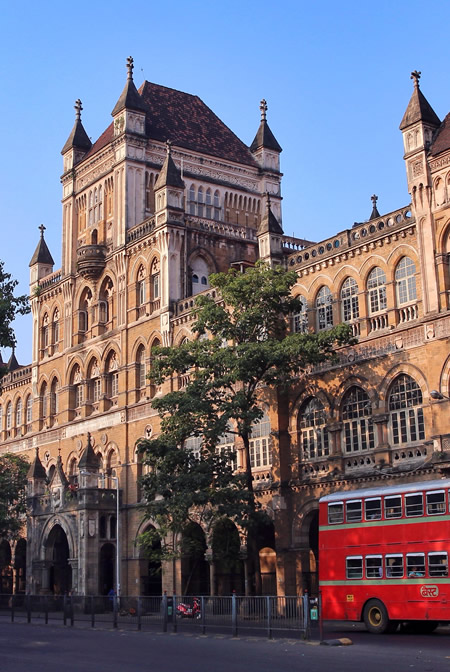 College, Mumbai, India