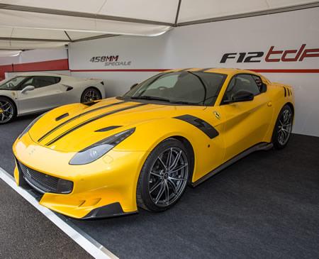 FerrariCars