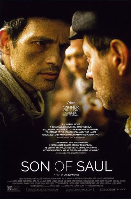 Foreign Language Film Oscars