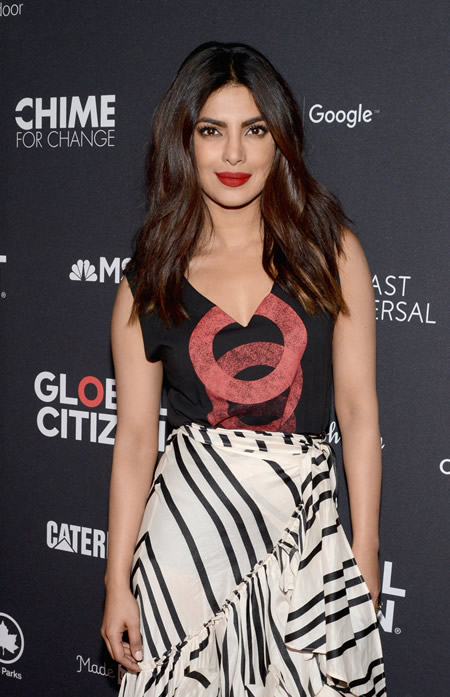 Global Citizen Festival, New York