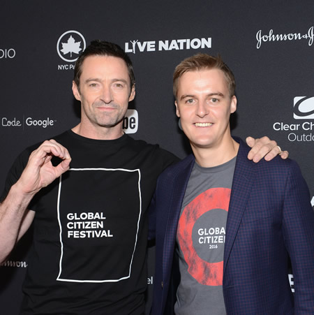 Global Citizen Festival, New York