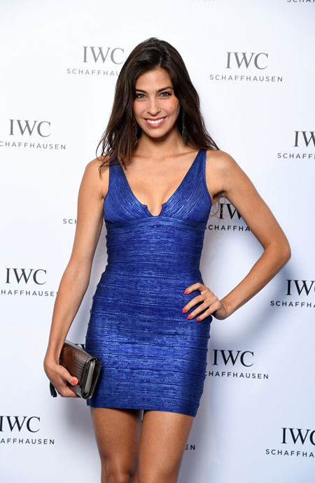 IWC Schaffhausen Watches, Ariadna Romero