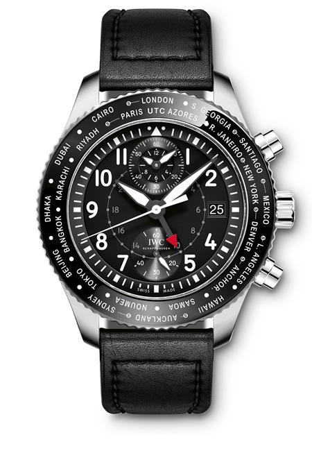 IWC Schaffhausen Watch