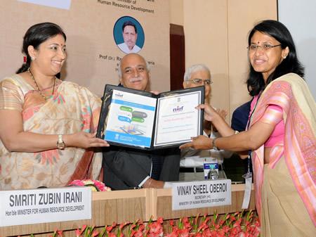 India University Rankings