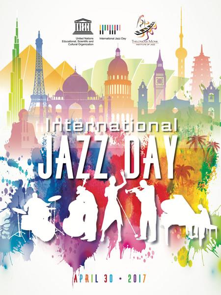 Jazz Day2017