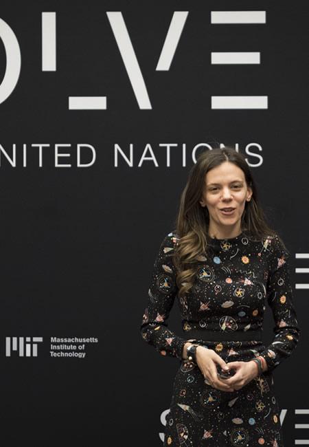 MIT, UN, QS World University Rankings