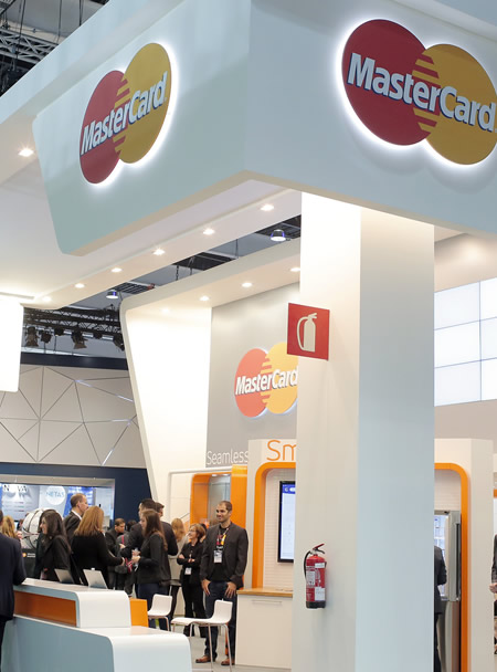 MasterCard, Global Giants