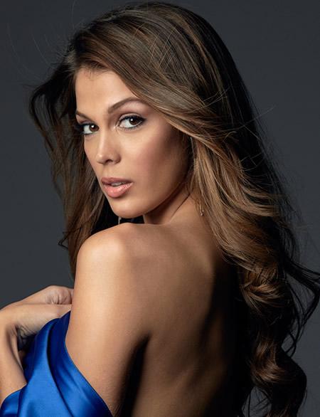 Miss Universe France