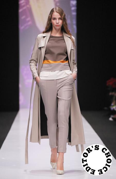 Moscow Fashion