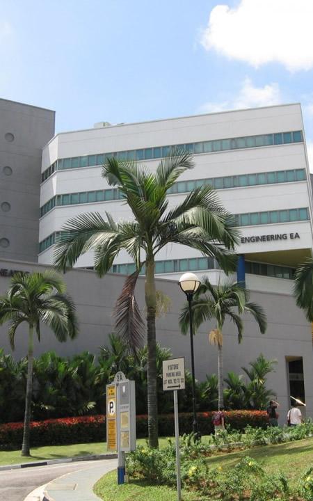 QS Asia University Rankings
