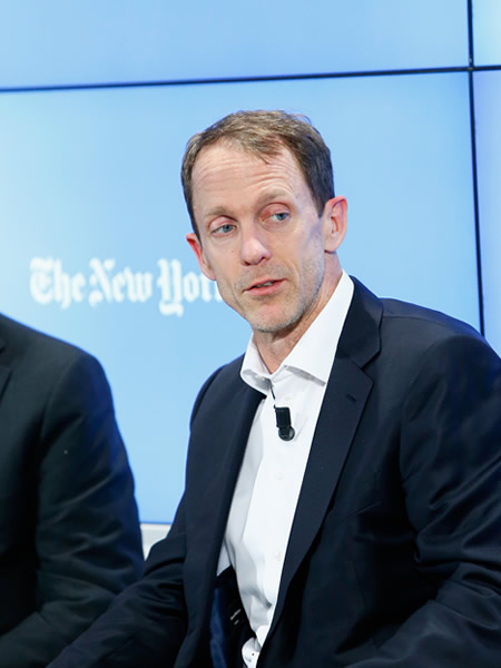 New York Times International Luxury Conference