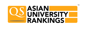 QS Asia University Rankings