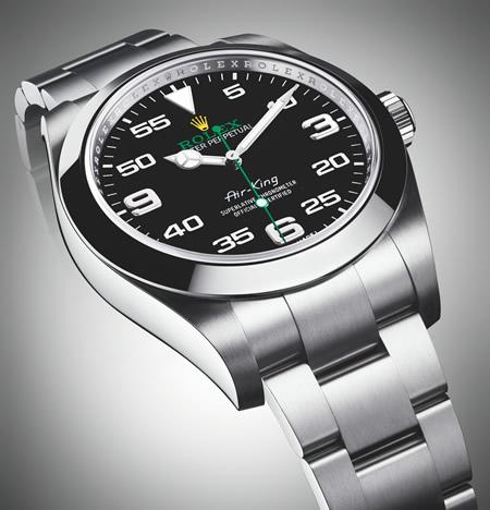 ROLEX, Watches
