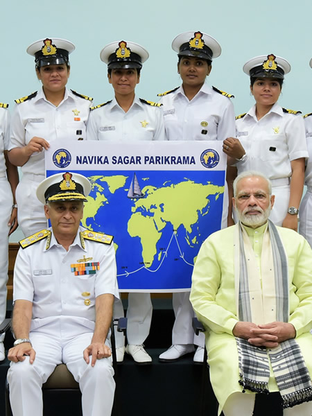 India Women Expedition