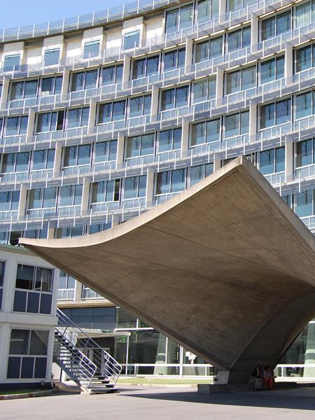 IAU, UNESCO, Paris, France