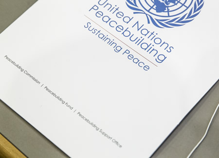 United Nations, UNGA