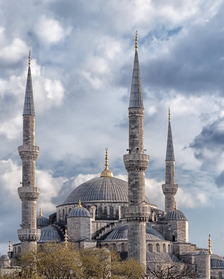Istanbul, UNESCO World Heritage Committee