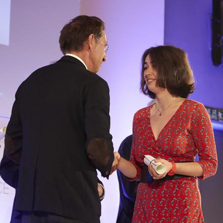 Unesco L'Oreal Women in Science Awards