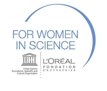 Unesco L'Oreal Women in Science Awards