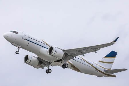 Airbus UNESCO