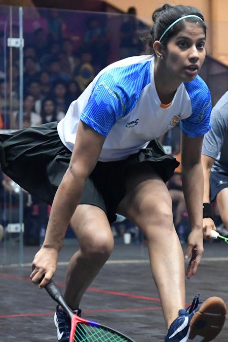 Asian Games India Squash