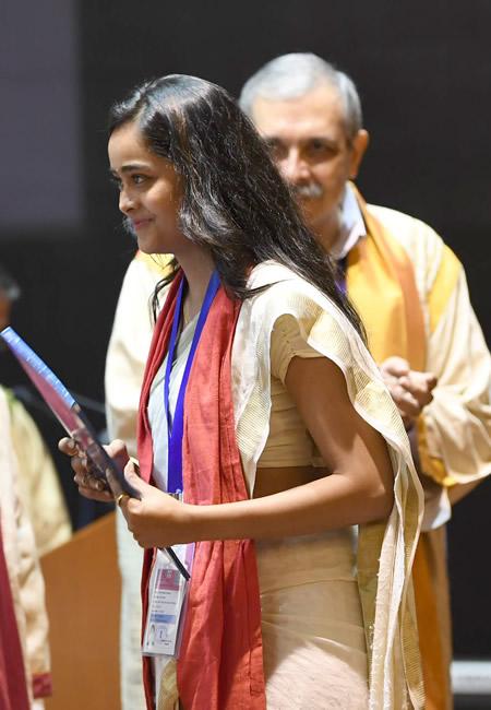 IIT Bombay, Universities, India