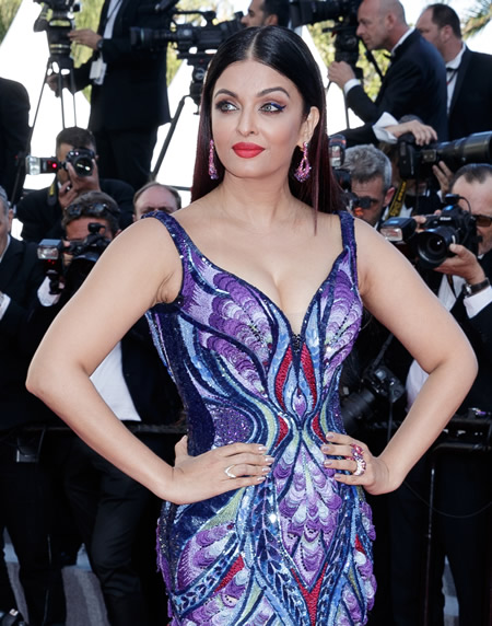 Cannes Film Festival, AISHWARYA RAI