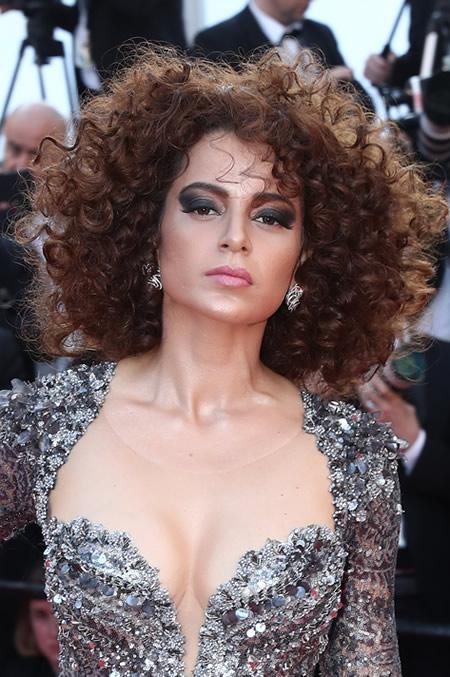 Cannes Film Festival, Kangana Ranaut