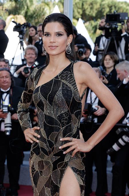 Cannes Film Festival, RAICA OLIVEIRA