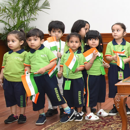 India, Independence Day