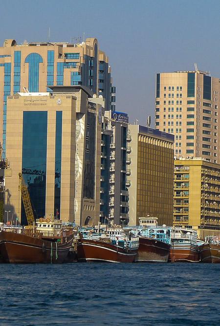 City Possible Dubai