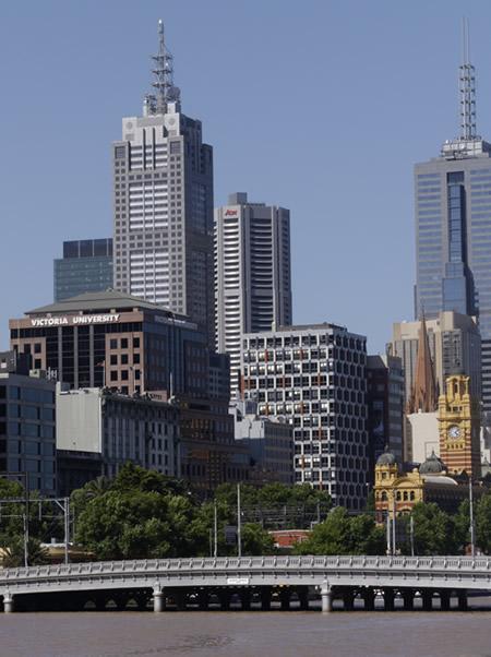 City Possible Melbourne