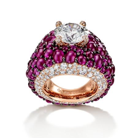 DDe Grisogono, Jewelry