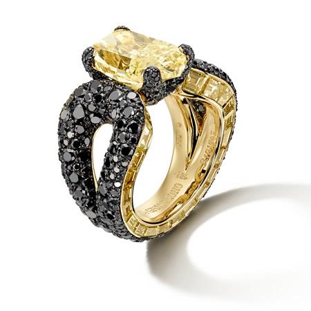 De Grisogono, Jewelry