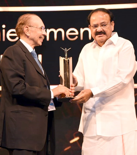 Economic Times Awards