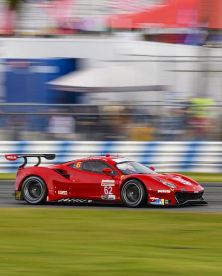 Car racing, Ferrari
