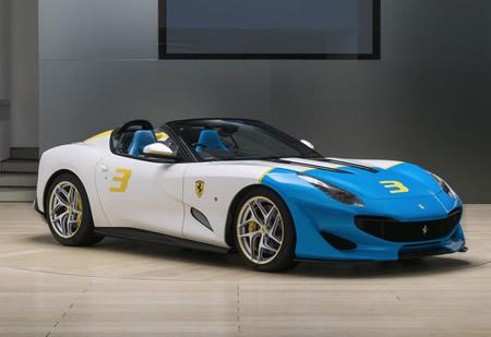 Ferrari Sportscar